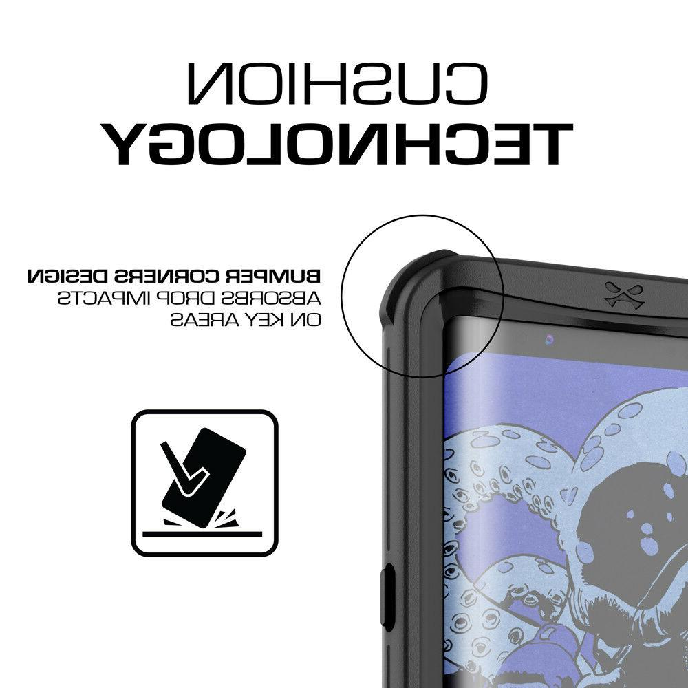 For Galaxy S8+   Ghostek NAUTICAL Shockproof Cover