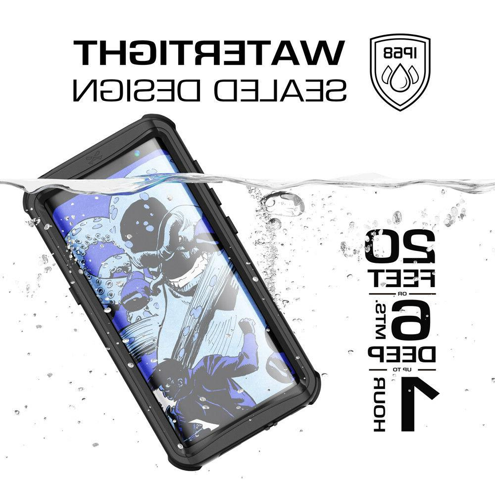 For S8+ Plus Case Ghostek NAUTICAL Shockproof Cover