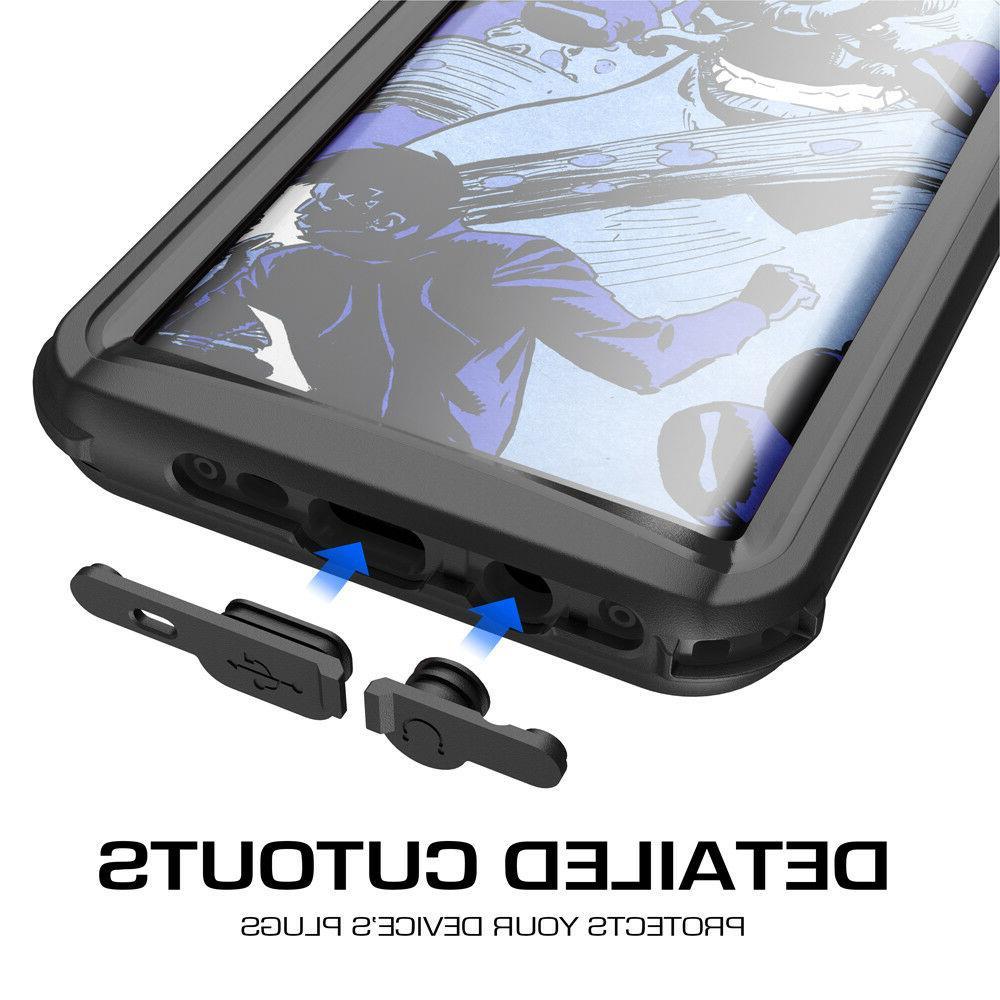For Galaxy S8+ Plus Case Ghostek NAUTICAL Waterproof Cover