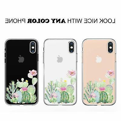 JAHOLAN Soft Flexible Silicone Cover Phone X/Xs