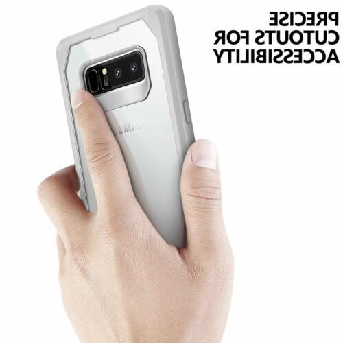 "Poetic Guardian ""Rugged Heavy Duty"" Case Samsung Galaxy 8 Pink"