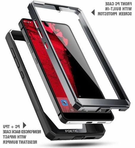 """Poetic Guardian """"Rugged Heavy Duty"""" Case For Phone"""