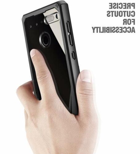 "Poetic Guardian Duty"" Case Phone PH-1"