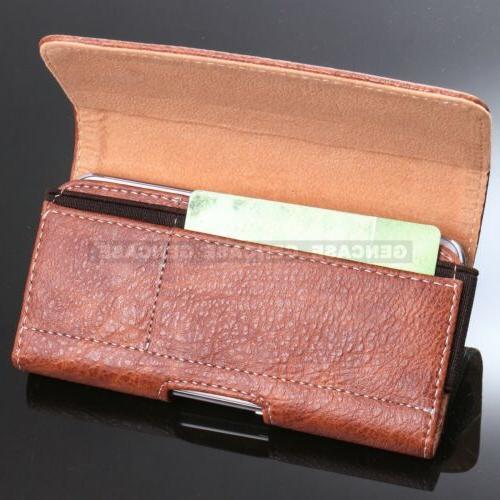 Pouch Wallet Belt Clip Holster