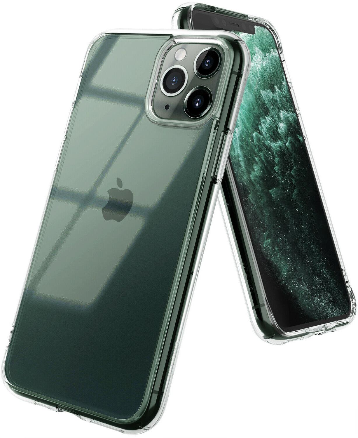 For 11 / Pro Max Clear Shockproof
