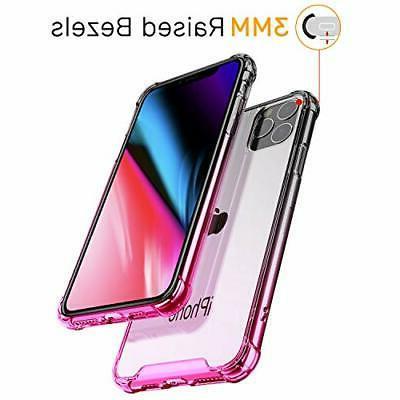 BAISRKE iPhone Absorption TPU