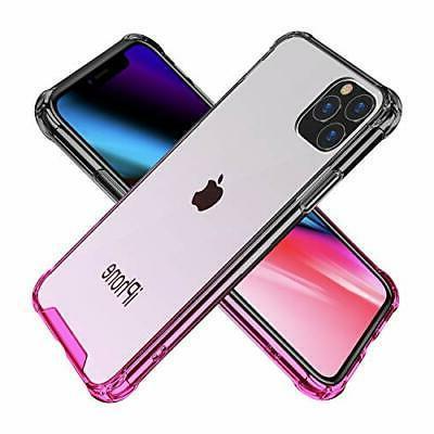 iphone 11 pro max case slim shock