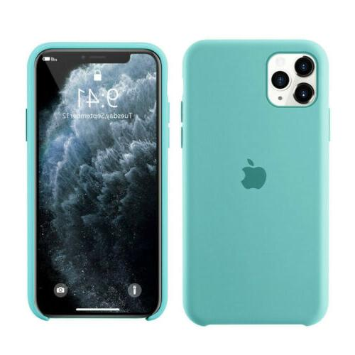 For iPhone 11 Max XR 8 Plus Genuine Cover