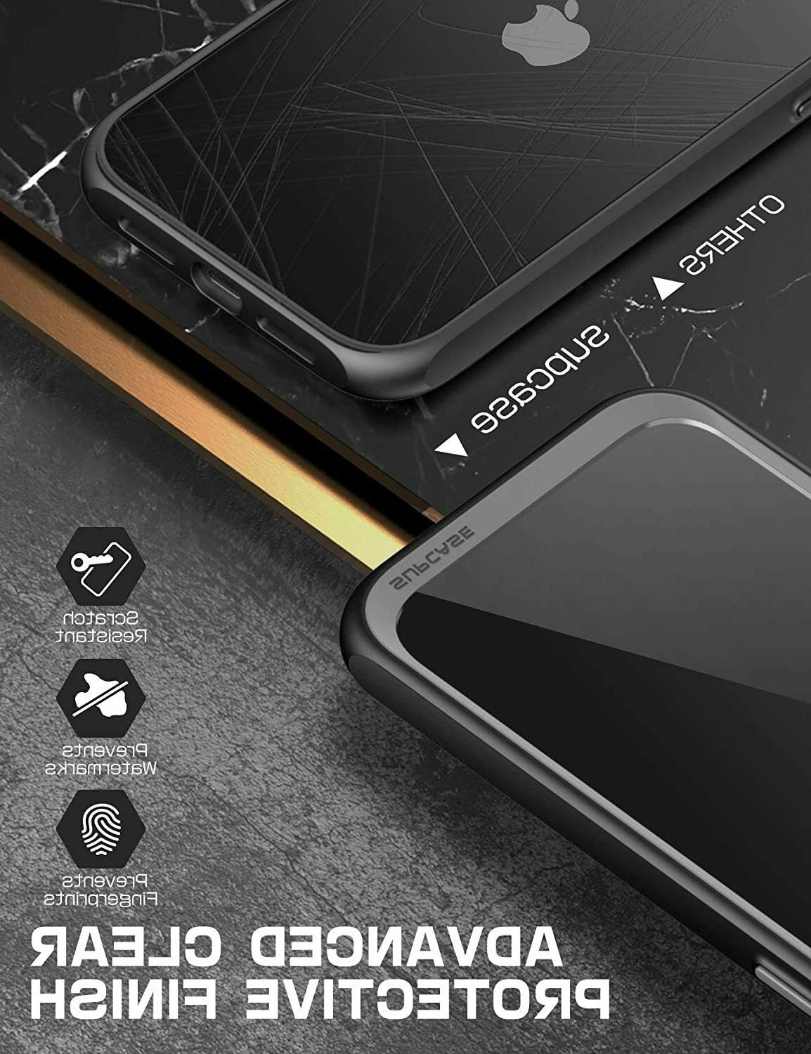For iPhone Pro 2020, SUPCASE UBStyle