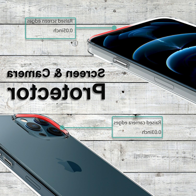 For Crystal Slim TPU Phone