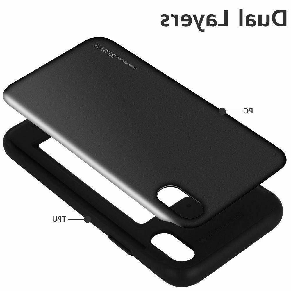iPhone Goospery Sky Slide Case