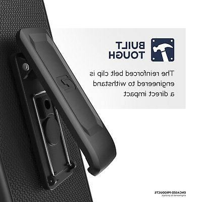 iPhone 2020 / 8 Clip Protection w/ - Grey