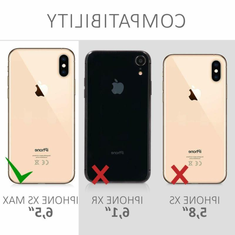 kwmobile TPU Silicone for Apple Max - Shock