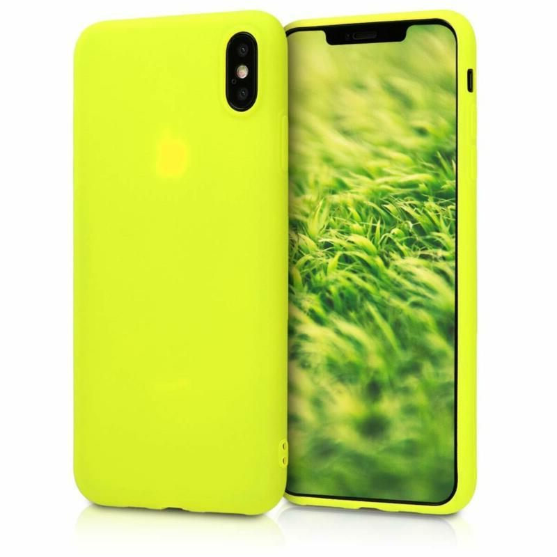 kwmobile tpu silicone case for apple iphone