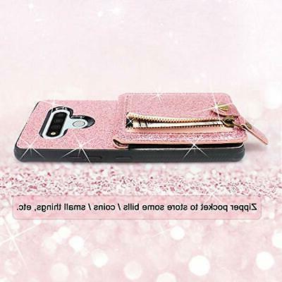 Harryshell LG Wallet Zipper Card
