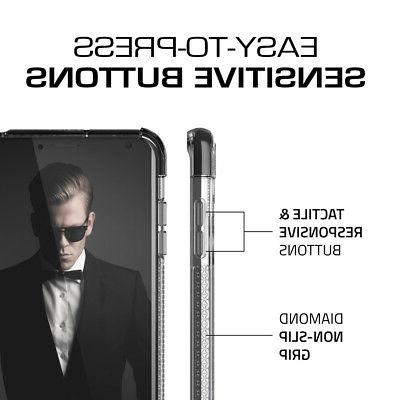 For LG | Ultra Slim Silicone TPU Shockproof