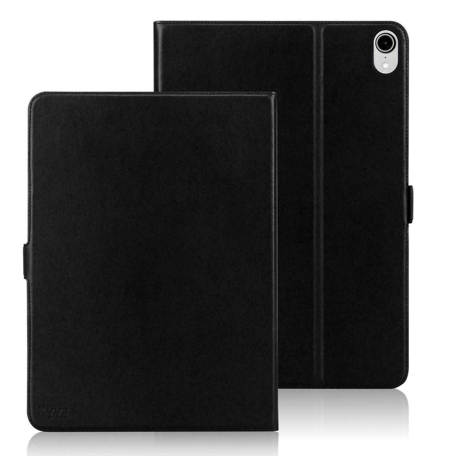 luxury leather handcrafted case for apple ipad
