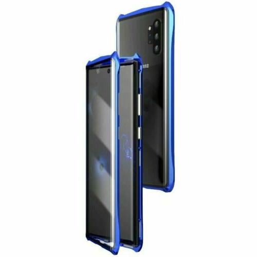 Magnetic Samsung Galaxy 10 Plus Front+Back Cover