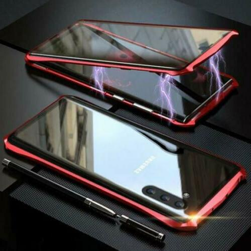 Magnetic Absorption For Samsung Note Plus