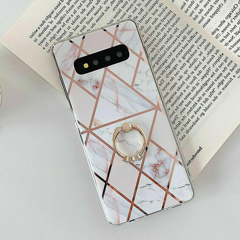 Marble Phone Cover 10 Plus S8 US