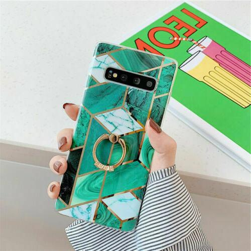 Marble For Samsung Galaxy 10