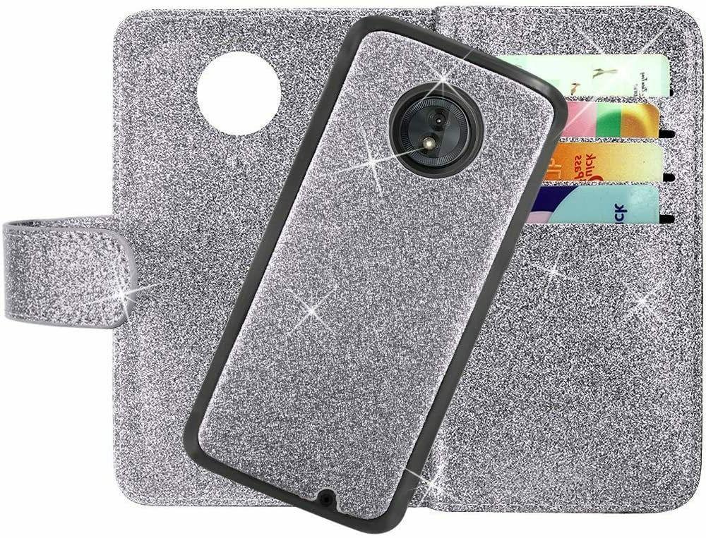 Moto Case 12 Magnetic Wallet
