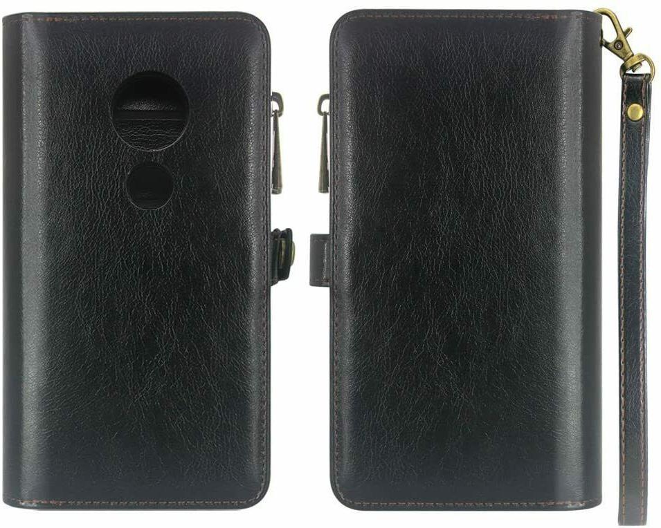 Motorola Moto / Wrist 12 Slot Detachable