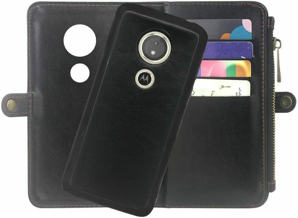 Motorola / Wrist 12 Slot Detachable
