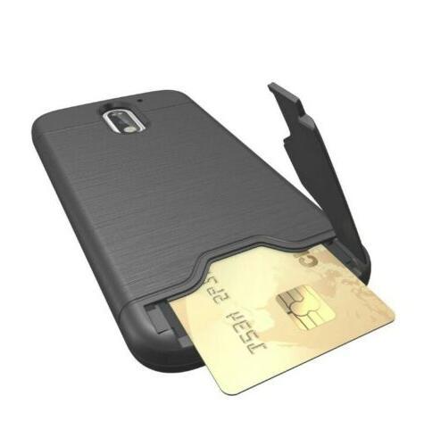 G4 Plus Case Holder
