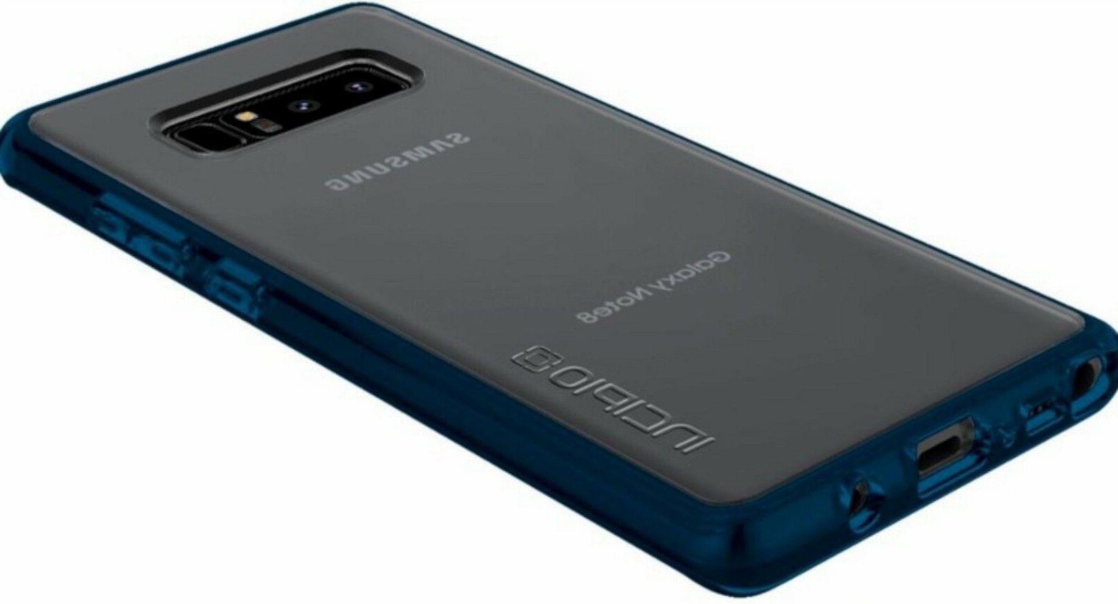 NEW Incipio Phone Case for Galaxy 8 w/Clear