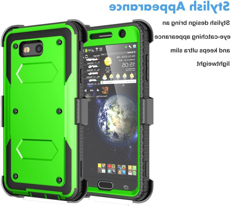 Njjex Galaxy J7 Sky Pro J7 V/ J7 Prime