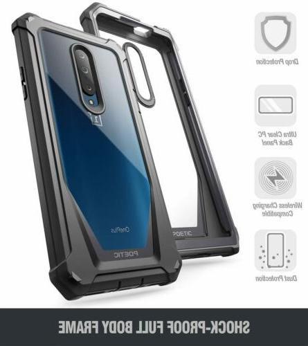 Oneplus 7 Pro 2019 Phone Full-Body Hybrid Shockproof Cover