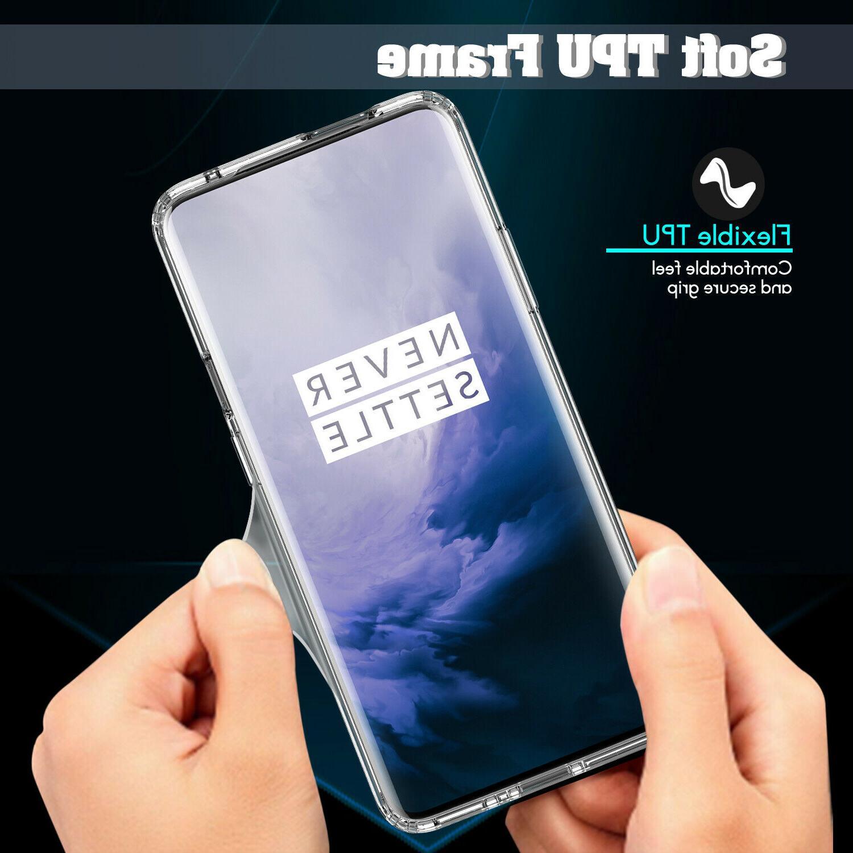 For Case Shockproof Crystal Ultra Phone