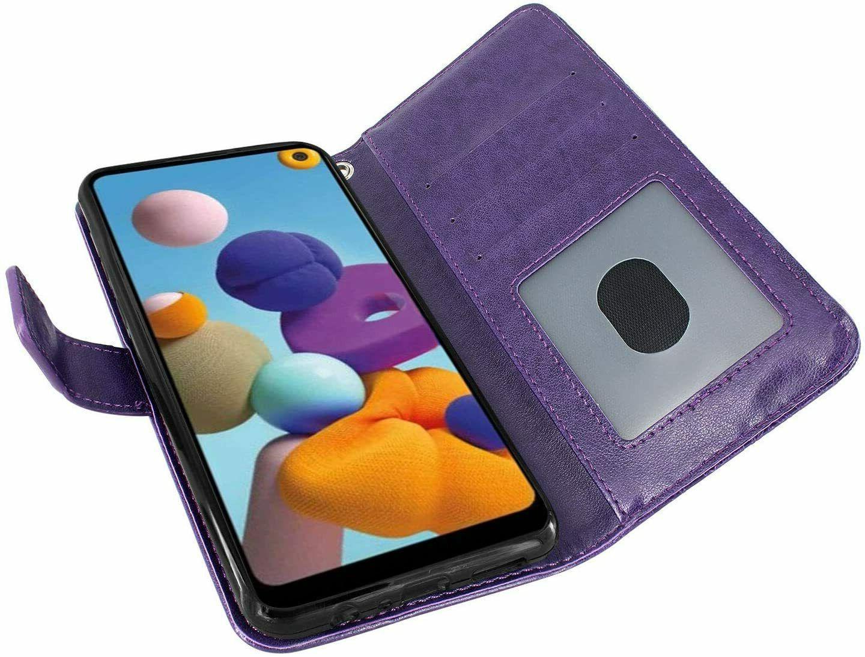 Harryshell Phone Samsung A21