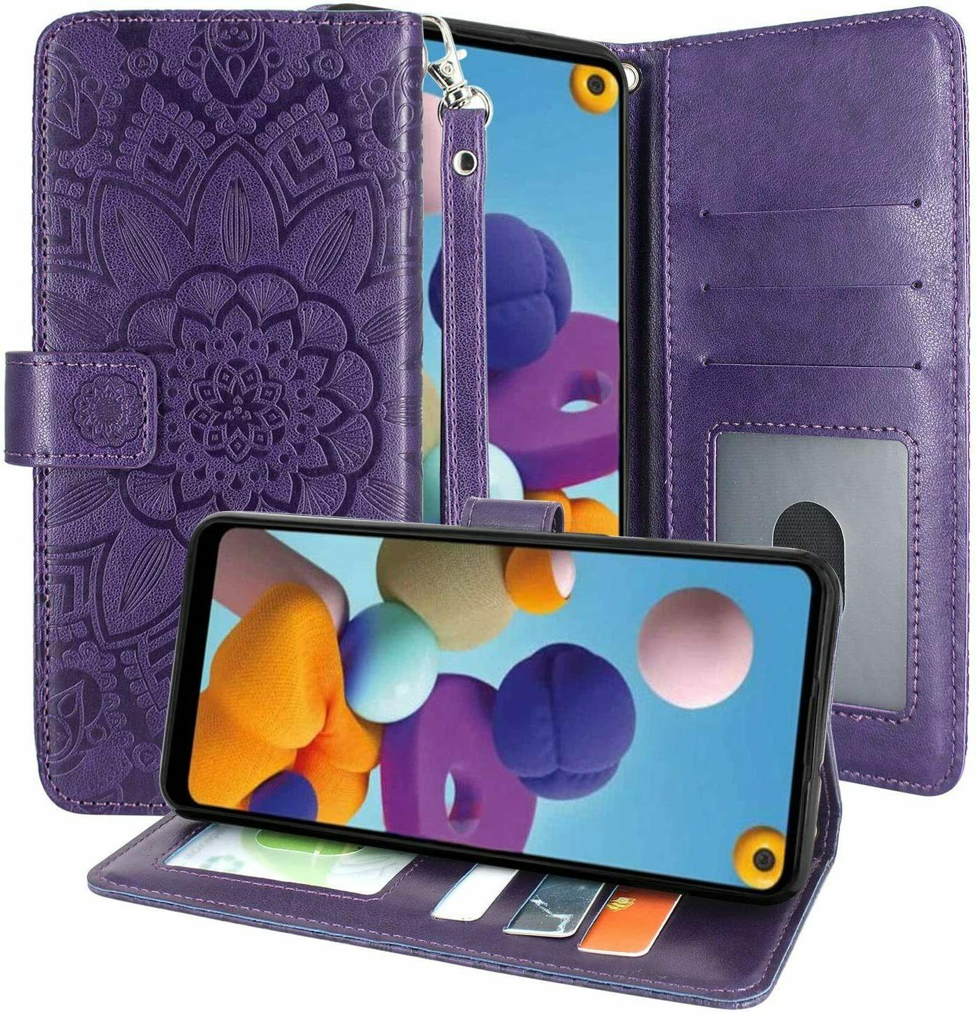 Harryshell Case For Samsung Galaxy A21
