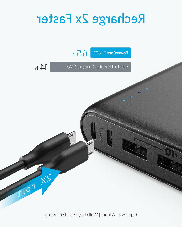 Anker Portable Battery
