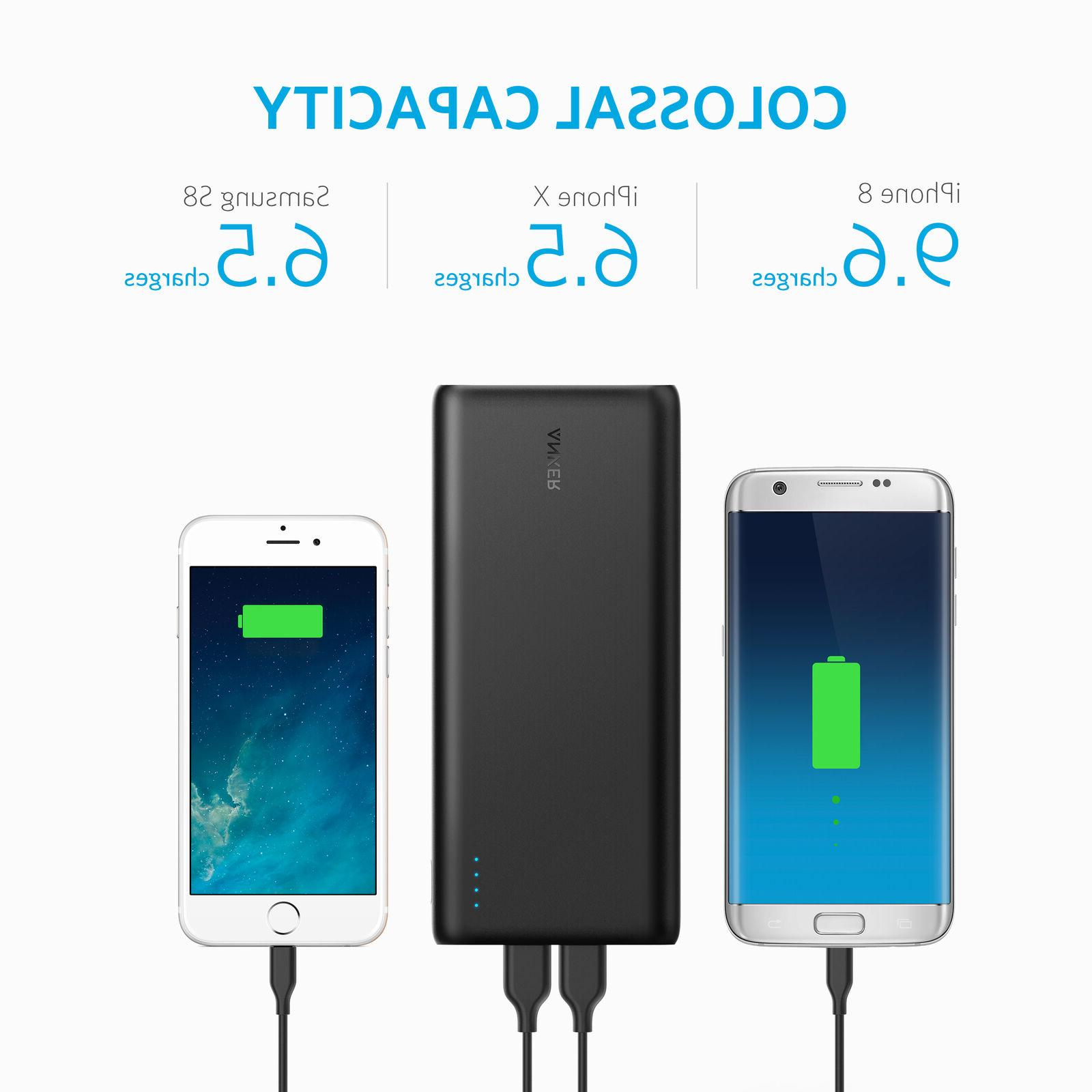 Portable Battery for