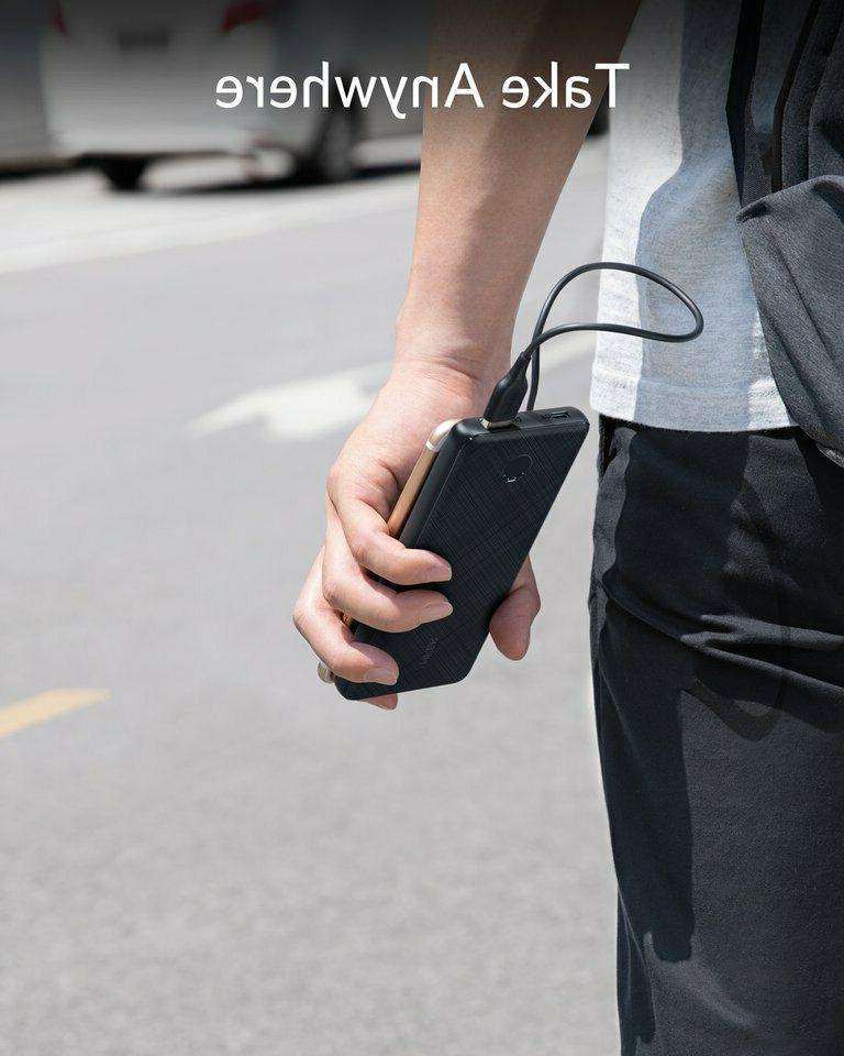 PD Portable USB-C 18W New