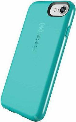 Speck Products CandyShell Cell Phone Case for iPhone 8/7/6S