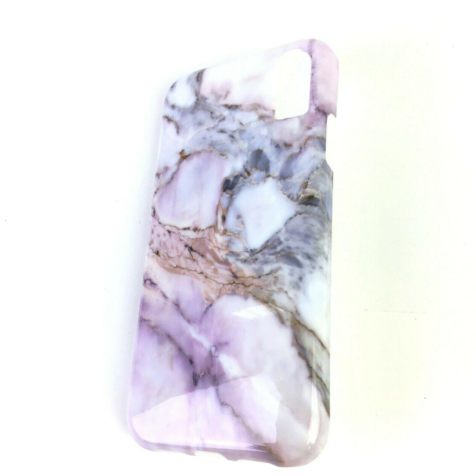 purple marble case for iphone xr 2018