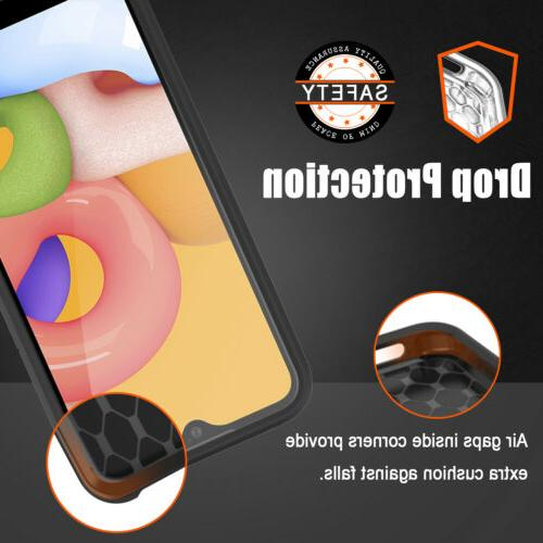 For A11 Case Shockproof Phone