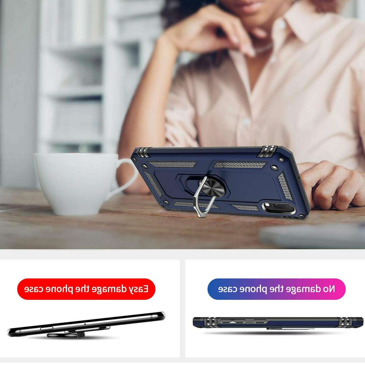 Samsung case Support Ring Stand