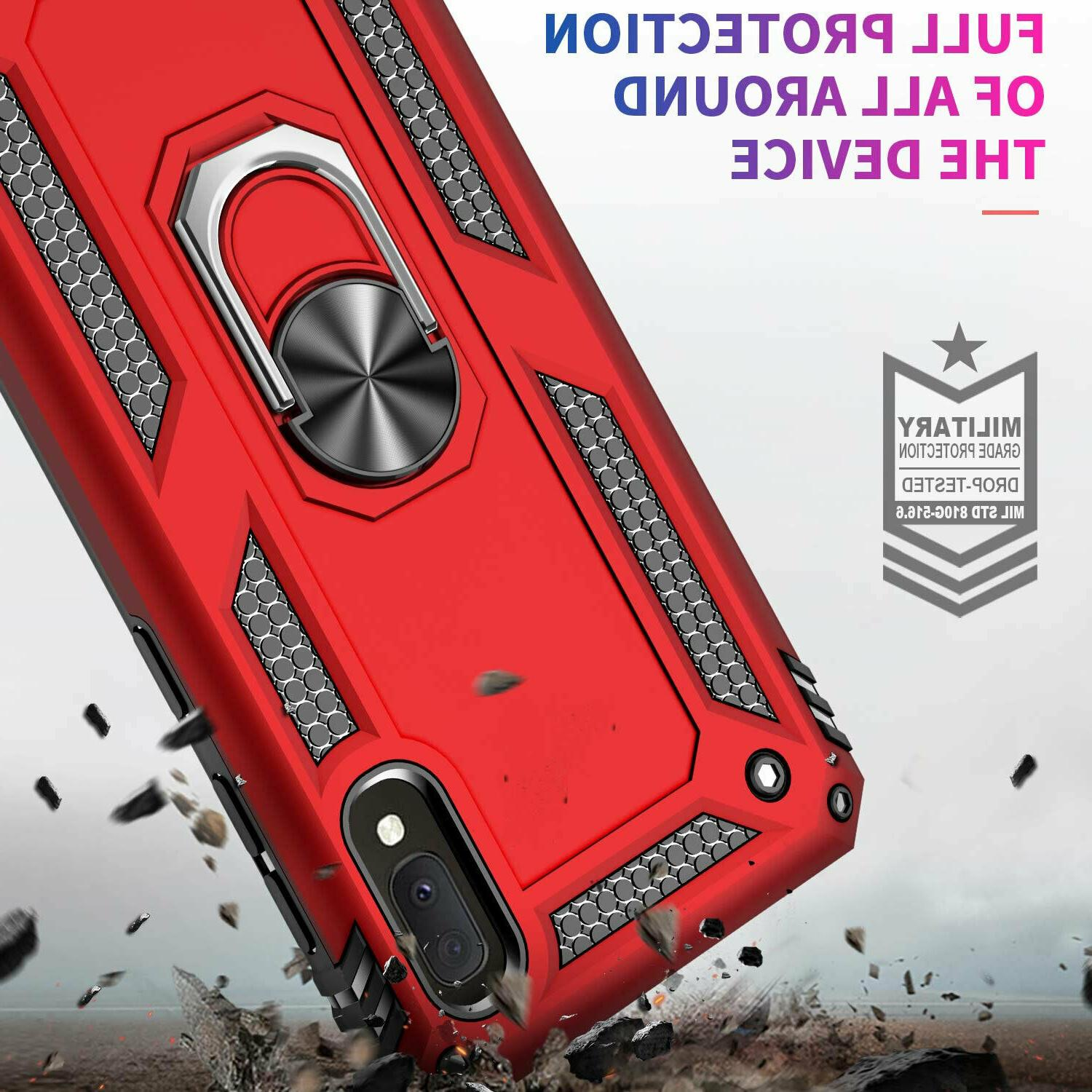 Samsung A10e Phone case Cover Support