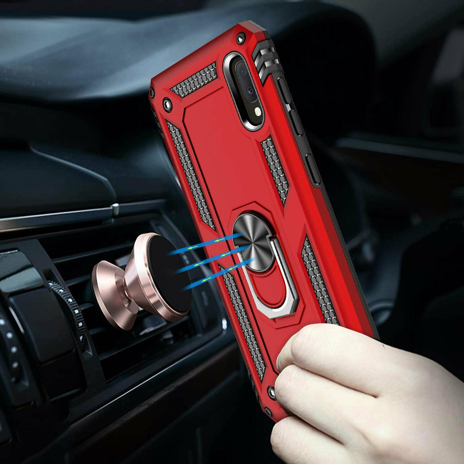 Samsung Galaxy case Cover Support