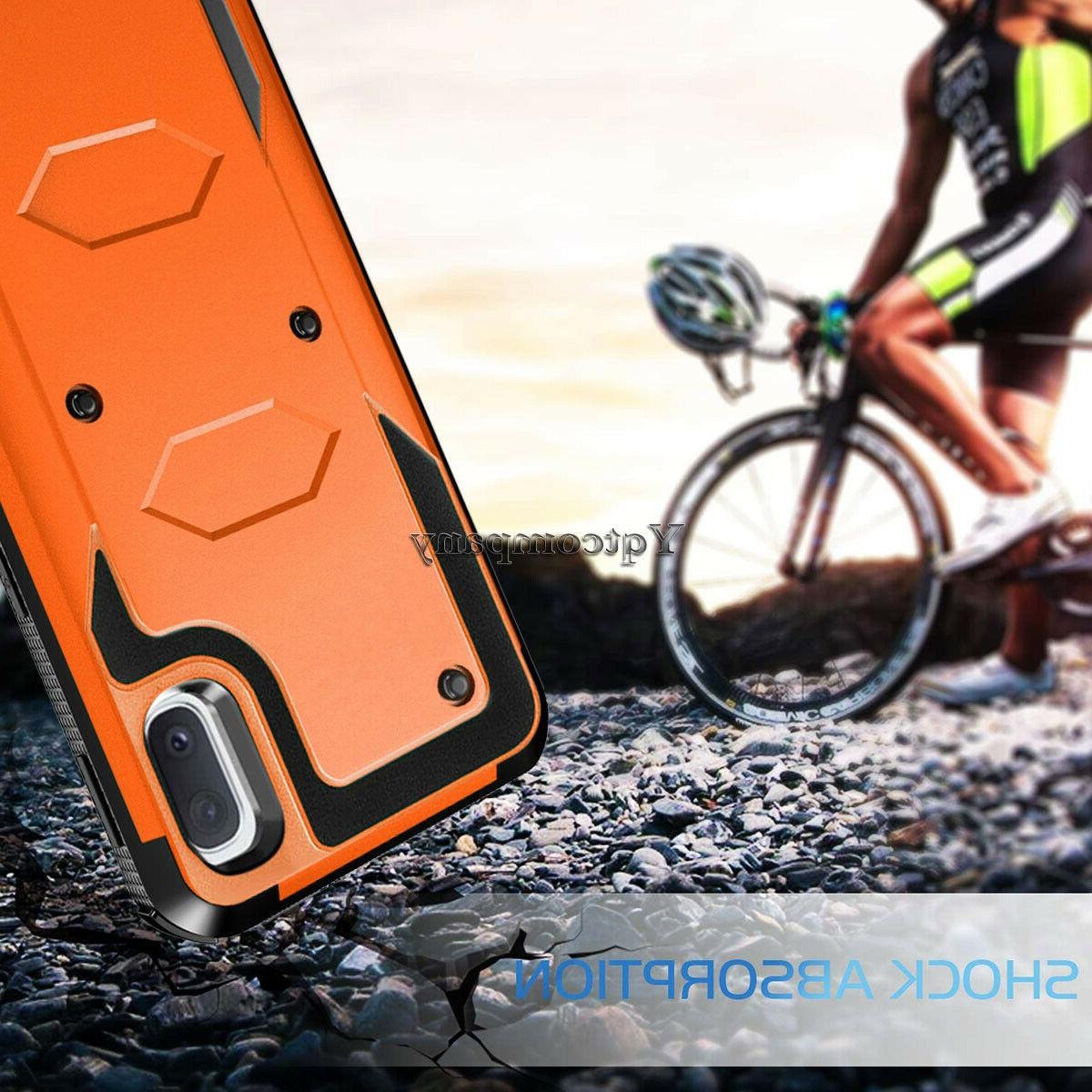 For A30 Shockproof Rugged Cover