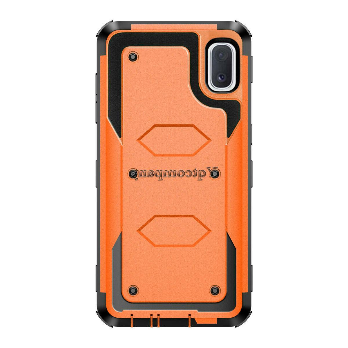 A30 A50 A10e Case Shockproof Rugged Cover