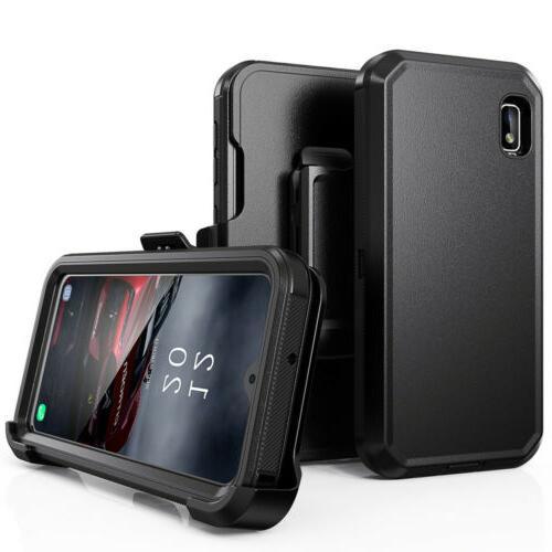 Samsung A50 Case Clip Phone Cover