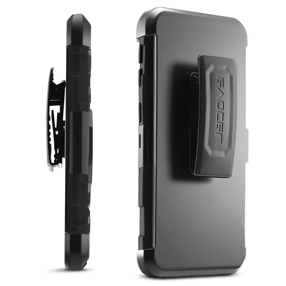 Phone with Protector and Holster - Evocel
