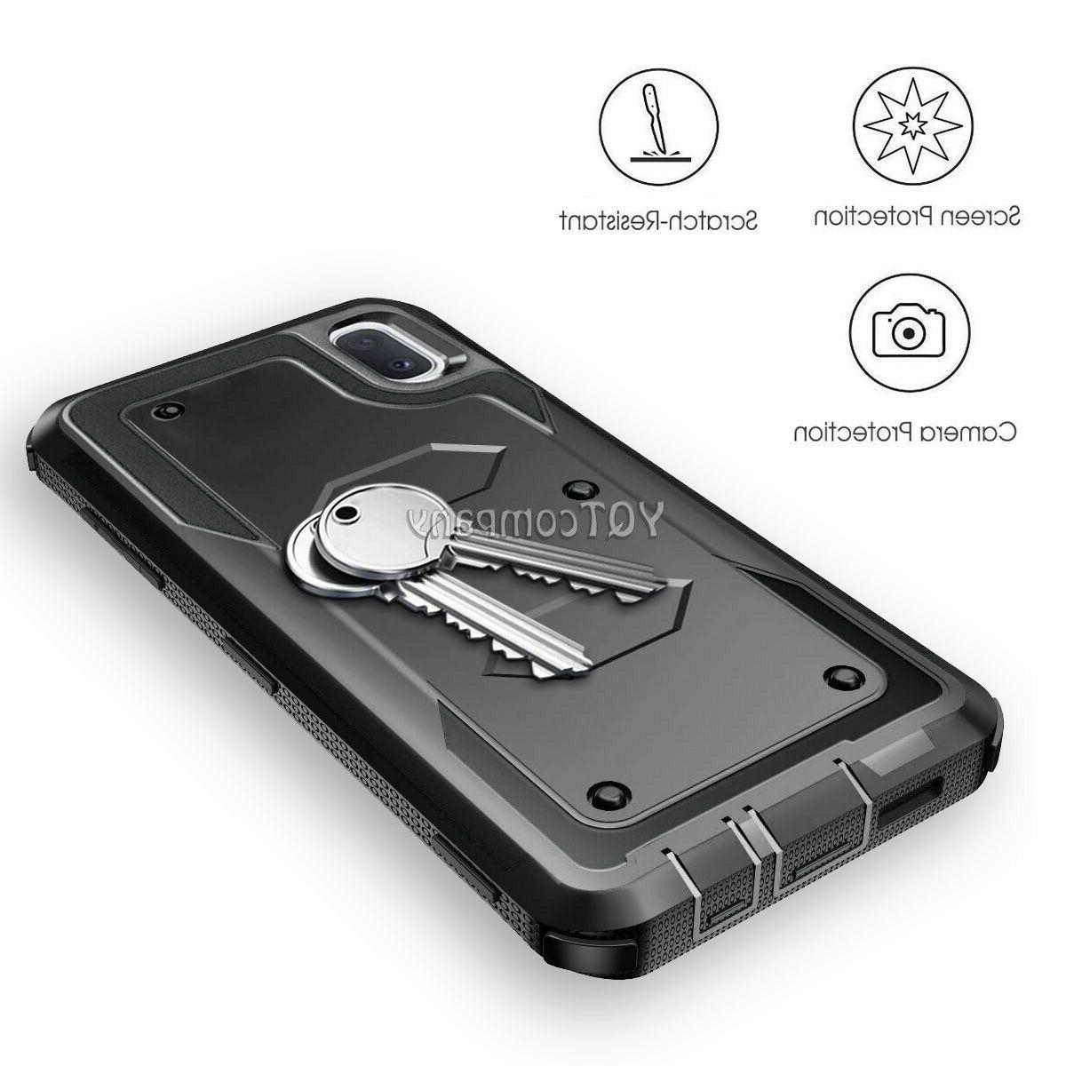 A20 Belt Phone Screen Protector