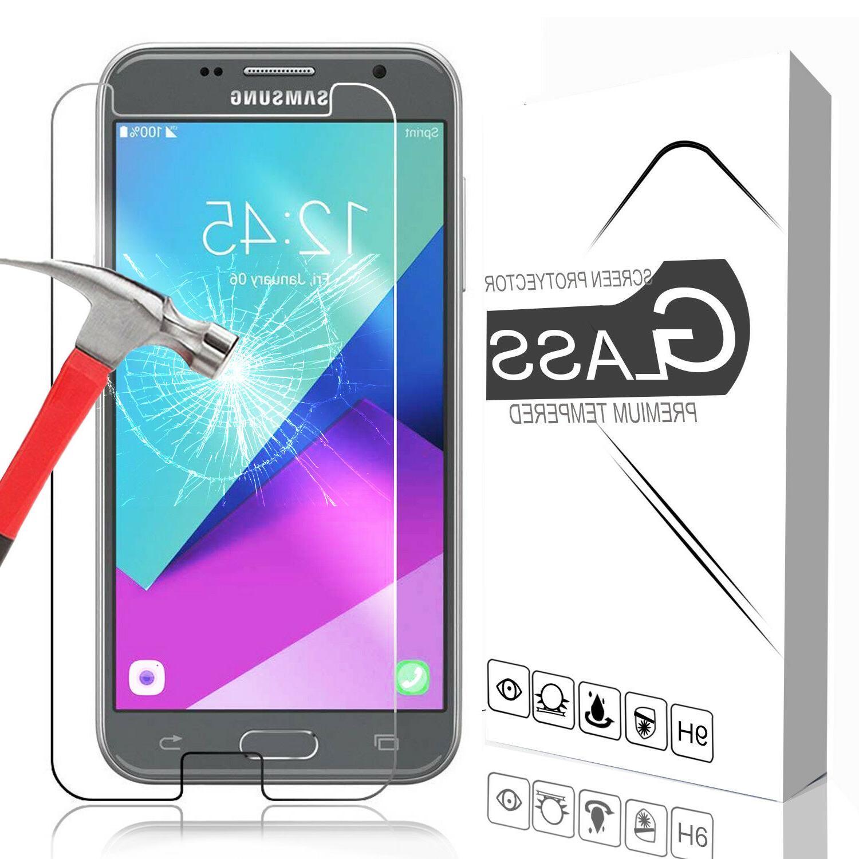For Samsung Galaxy J3 Emerge/J3 Prime/Luna Pro Phone Protector